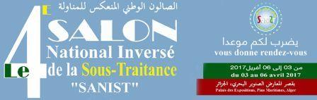 Dz entreprise for Chambre algerienne de commerce