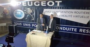 CNPRS Peugeot