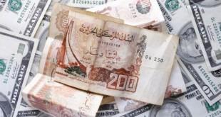 Dévaluation du dinar