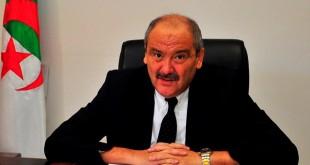 DZE-Akhrouf Boualem PDG gitrama