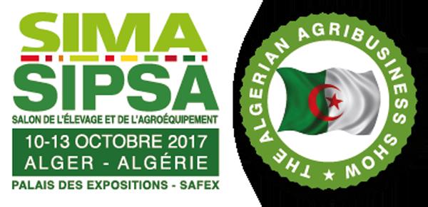 La tunisie invit e d 39 honneur du 17 me sipsa sima dz - Salon sima 2017 ...