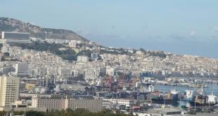 DZE-Port Alger
