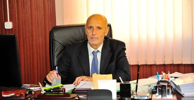 Rachid Bayasli,Pdg du groupe Gitra