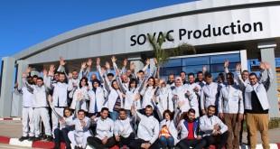 DZE-Sovac Production