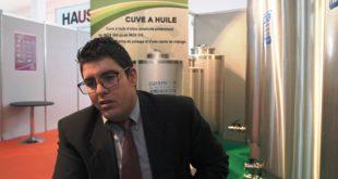 Yachir Azouaou, cadre commercial à Cuisinox