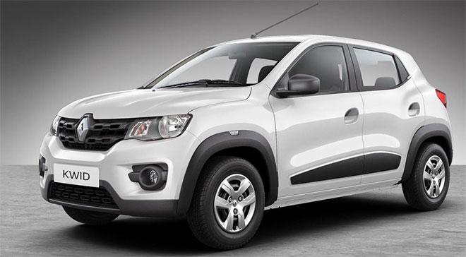 Renault Kwid Deja Plus 60 000 Commandes Dz Entreprise