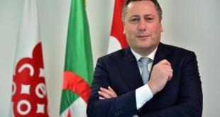 Hendrik Kasteel DG de OOredoo Algérie (1)