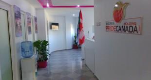 Suite Bureau 1