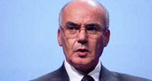 Youcef Yousfi,ministre de l'industrie et des mines