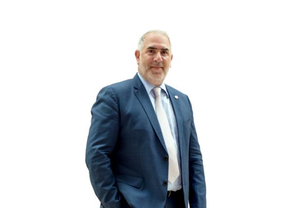 QNET M. Christian Kurdy, directeur général de NSF MENA
