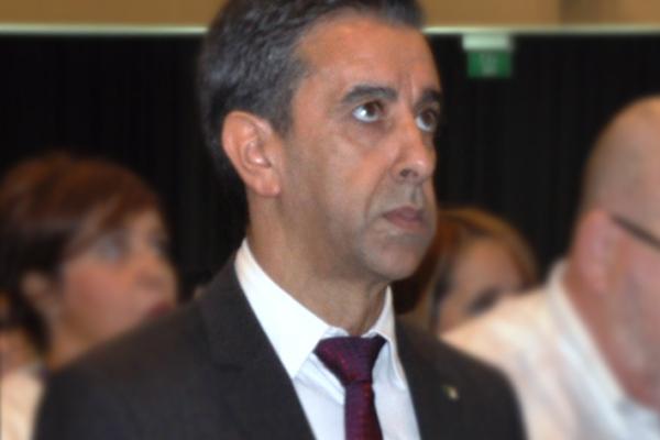 Ali Haddad, patron ETRHB