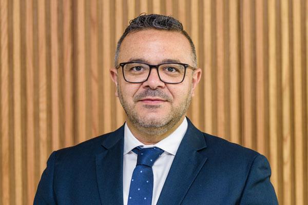Tarek Abou-Zeinab, Directeur Regus Afrique
