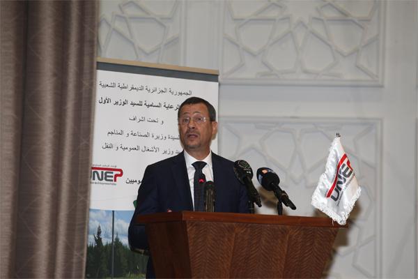 L'UNEP mobilisée dans la lutte contre le COVID-19