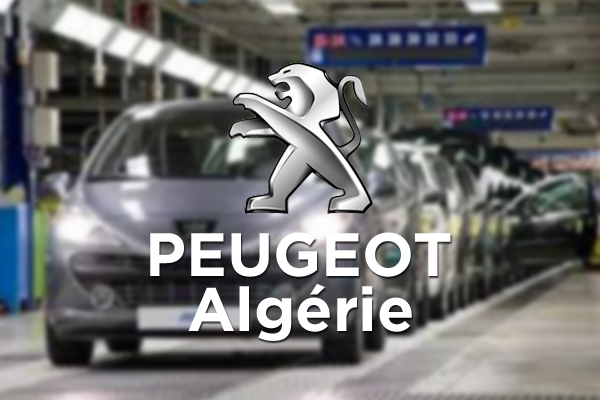 Peugeot Citroën Production Algérie